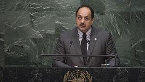 Katar: Suudi ve Türk kardeşlerimizle elimizden geleni yaparız