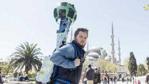 Googleın Street View özelliği artık Türkiyede