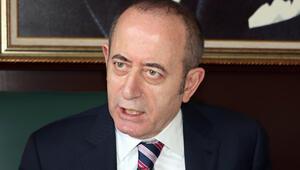 Akif Hamzaçebi: Vergi denetimleri siyasallaştı