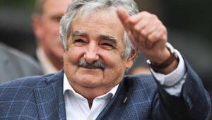 Eski Uruguay Devlet Başkanı Mujica Türkiyeye gelecek