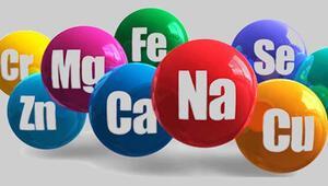 Minerallerin çeşitleri ve faydaları nelerdir