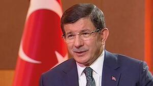 Başbakan Ahmet Davutoğlu: Bu kadar yüzsüzlük olur
