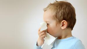 Çocuğunuzu alerjiden koruyabilirsiniz