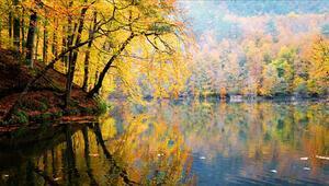 Sonbaharın  en güzel 10 yeri