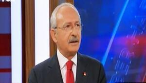 Kemal Kılıçdaroğlu: MHP ile koalisyon kurmayı isteriz