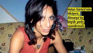 Berlin'in kadın cinayeti İstanbul'a uzandı