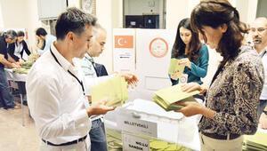 AK Parti Diyarbakırda 15 sandıkta itiraz etti