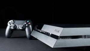 PlayStation 4ün yenisi geliyor