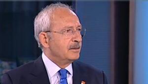Kılıçdaroğlu: Anayasanın ilk 4 maddesi tartışılmaz