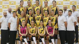 VakıfBank Şampiyonlar Ligi sezonunu açıyor