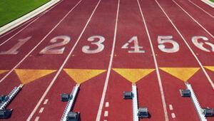 Sığınmacı atletlere Olimpiyat vizesi