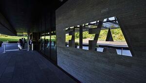 FIFA başkanlığına 7 aday