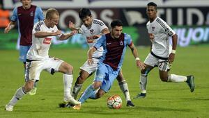 Trabzonspor 2-2 Gaziantepspor