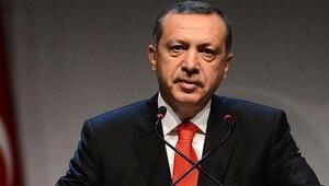 Cumhurbaşkanı Recep Tayyip Erdoğan: Bizim bildiklerimiz bize, yargının bildiği de kendinedir