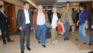 En yoksul devlet başkanı Mujica İstanbulda