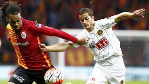 Otoriteler Galatasaray-Eskişehirspor maçı için ne dedi