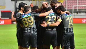 Akhisar Belediyespor 2-1 Antalyaspor