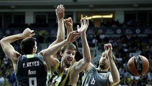 Sadece Fenerbahçe ile sevindik