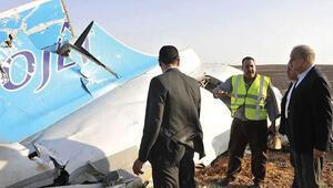 Mısırdaki facianın ardından üç havayolu şirketi Sina Yarımadasından uçmayacağını açıkladı
