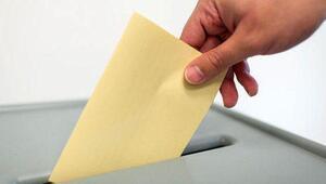 Türkiye sandık başında oy verme işlemi başladı