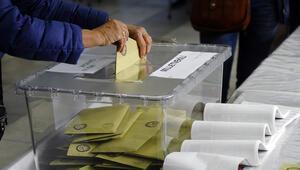 Cihan Haber Ajansı ve Anadolu Ajansına göre 1 Kasım seçim sonuçları