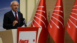 Kemal Kılıçdaroğlundan 1 Kasım yorumu