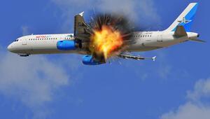 Rus yolcu uçağının düşmesinin nedeni bomba mı