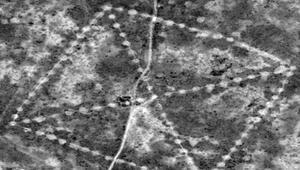 Kazakistanın Stonhengei uydu görüntülerinde ortaya çıktı