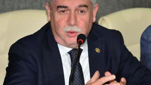 AK Partili Berber'den MHP lideri Bahçeli'ye teşekkür
