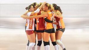 Sarıyer Belediyespor: 2 - Galatasaray: 3