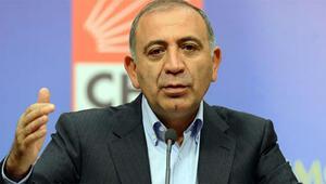CHP Genel Sekreteri Gürsel Tekin: Başkanlık sistemi derlerse kapımızın önünden geçmesinler