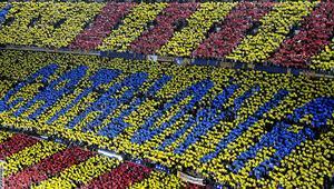 Barcelona, UEFAya meydan okuyor