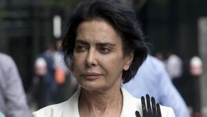 Kral Fahdın gizli karısına 31 milyon dolar tazminat