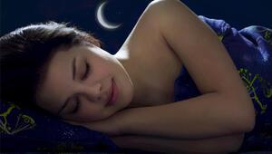 Kaliteli uyku için 10 faydalı yiyecek