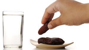 8 adımda Ramazan'a nasıl hazırlanılır Beslenmede dikkat edilmesi gerekenler...
