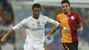 Real Madrid Galatasaray maçı özeti ve golleri izle (Wesley Sneijder)