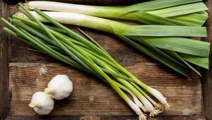Kışı Güçlü Geçirmek İçin Mevsime Uygun Sofranızdan Ayırmamanız Gereken Başlıca Yiyecekler: