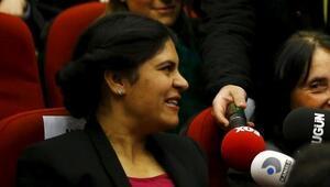 Abdullah Öcalanın yeğeni Dilek Öcalan milletvekili seçildi mi