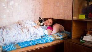 Uyuma ve seks hastalığına yakalanan köyün sırrı çözüldü