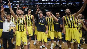 FIBAdan Fenerbahçeye tarihi davet