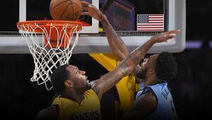 Lakers darmadağın