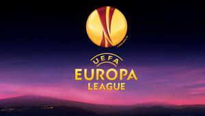 UEFA Avrupa Ligi haftanın maçları