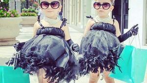 Çocukların moda ikonu olması doğru mu