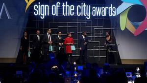 CANLI - Sign of the City Awards 2015 ödül töreni