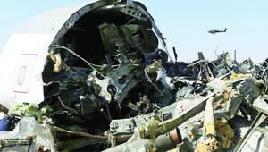 ABD istihbaratı: Rus uçağını büyük ihtimalle IŞİD düşürdü