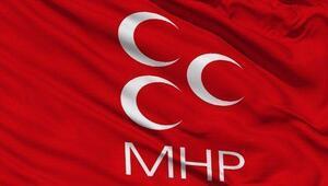 MHP MYK 14 Kasımda toplanacak