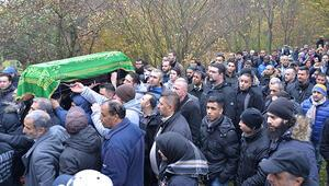 Muhammed Berlinde toprağa verildi