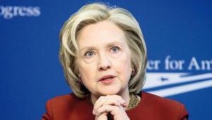 Hillary Clinton'a Google'dan transfer