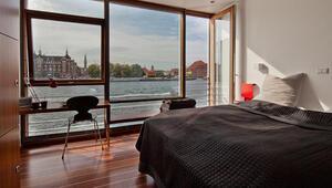 Avrupada 430 liranın altında yüzen oteller