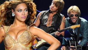 Bon Jovi, yılın en çok konser bileti satan grubu oldu